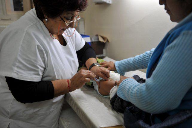 Nación desmiente demoras en la entrega de medicamentos