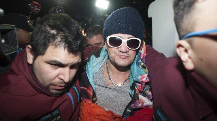 Pity Alvarez era un riesgo para la sociedad, dijo Burlando,  abogado de la familia de la víctima