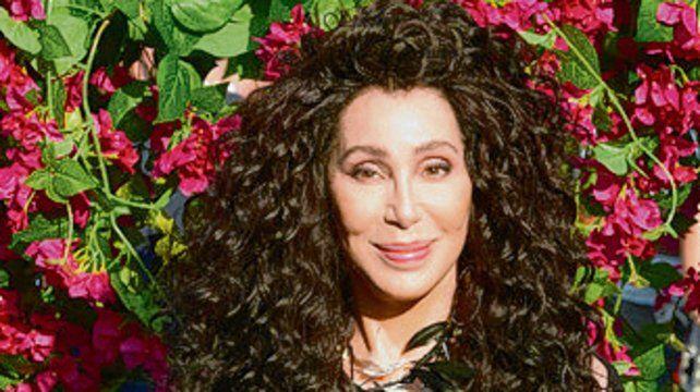 Cher: disco tributo a la banda sueca