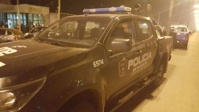 Pullaro advirtió que la policía tiene armas y las va a utilizarcuando sufra una agresión