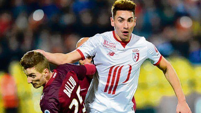 Ponce jugará  en AEK