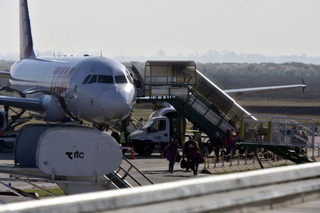 Cappiello: Dietrich miente cuando habla del aeropuerto de Rosario