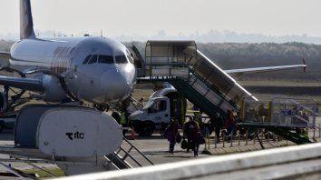 Cappiello dijo que Dietrich miente cuando habla del aeropuerto de Rosario