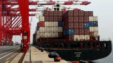 Freno a las importaciones. Los productos chinos enviados a EEUU en 2017 sumaron u$s506.000 millones.