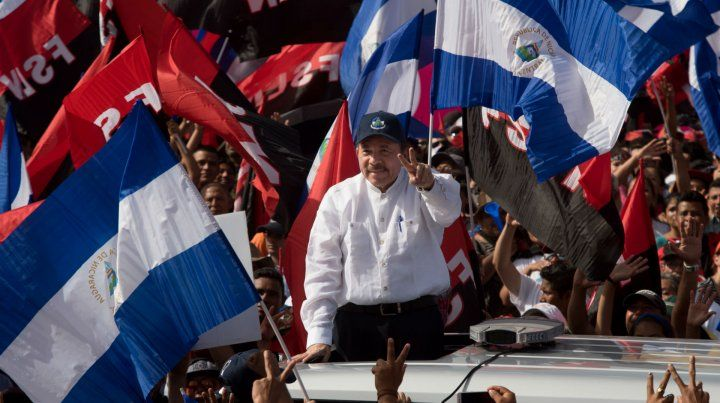 Ortega acusa de golpistas a los obispos de Nicaragua
