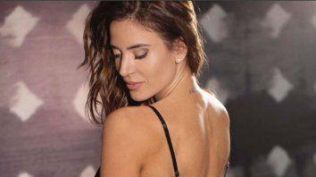 Tras las críticas, Jésica Cirio hizo explotar Instagram con fotos hot