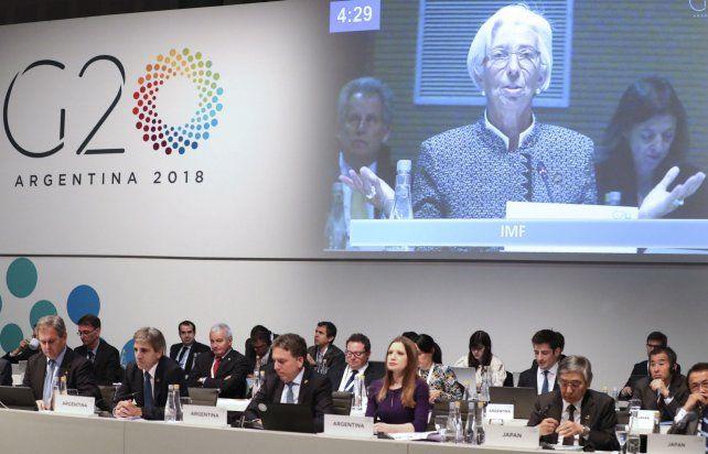 Las deliberaciones del G20 en Buenos Aires pone en foco el conflicto de la economía global.