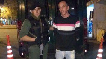 Pablo David Miranda fue detenido por seguir con los negocios ilegales de la familia Funes.