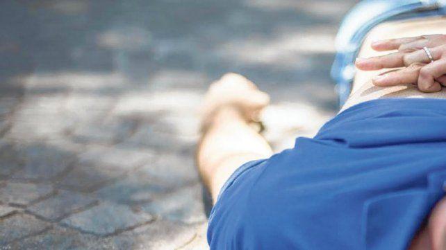 Campaña para que los rosarinos conozcan los síntomas del infarto