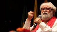 Leonardo Boff condenó al gobierno de Ortega por su uso constante de la represión.