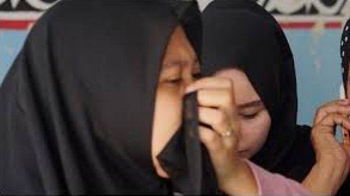 Tanto la adolescente como el hermano fueron condenados el pasado jueves por la Corte de distrito de Muara Bulian.