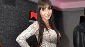 Sandra Villarruel le puso un diez como amante a Luis Miguel