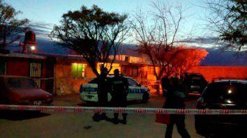 Triple crimen: mataron a una mujer, su hija y su nieto en Mendoza