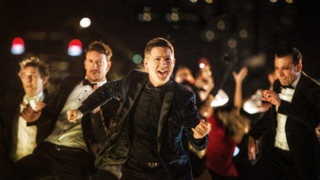 Adrián Suar regresa a las pantallas en agosto como conductor de El Host