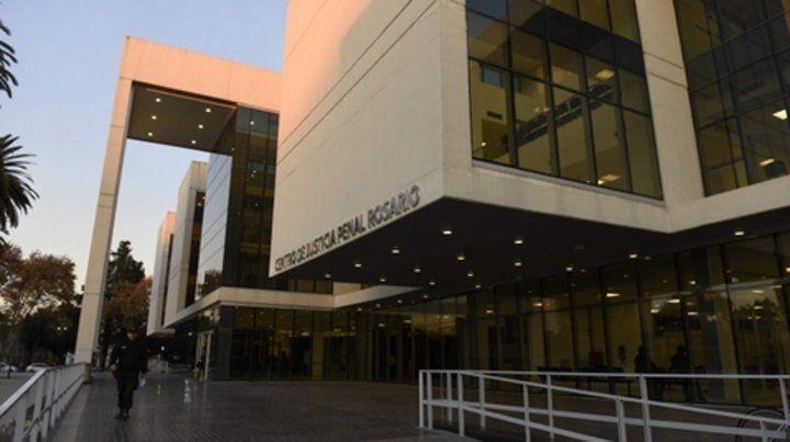 Provinciales. El CJP de Mitre y Virasoro fue inaugurado en noviembre pasado con otro juicio oral a Los Monos.