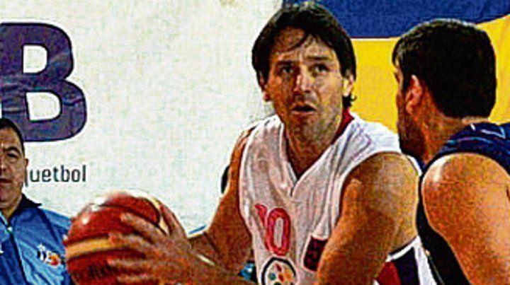 Figura. Pablo Fernández estuvo afilado.