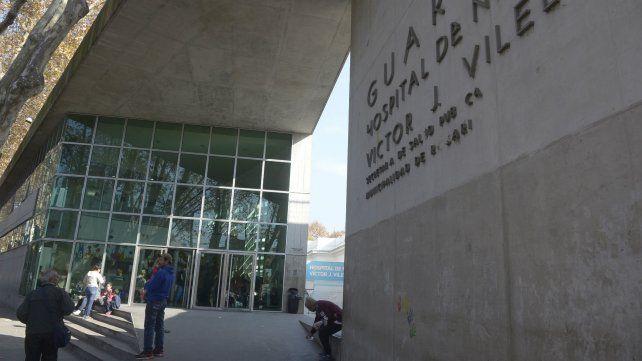 Las víctimas fueron derivadas al Hospital Víctor J. Vilela