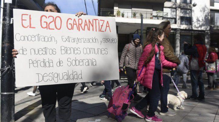 Científicos del G20 alertan en Rosario sobre los efectos del cambio climático sobre los sistemas agrícolas