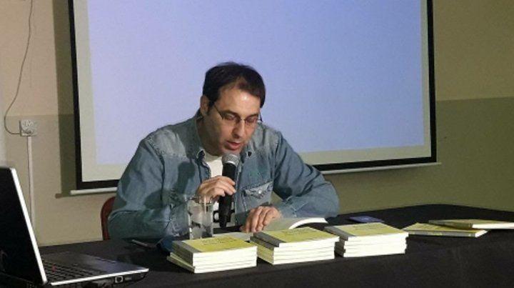 El curso lo dictará Juan Mascardi