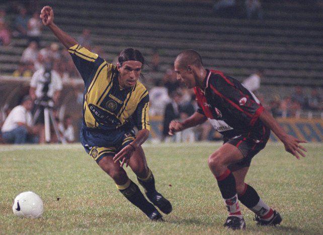 El Indio Vespa juega el partido más difícil de su vida