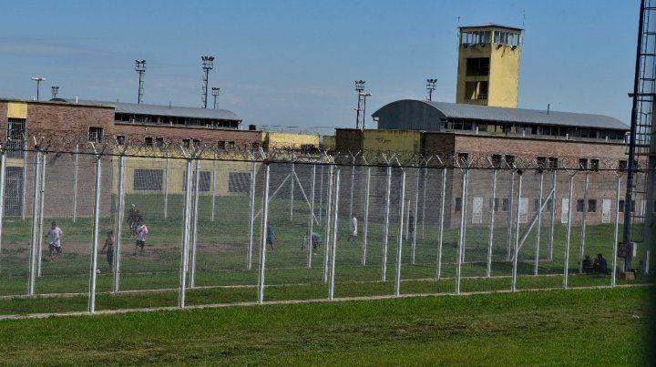 La muerte del efectivo del Servicio Penitenciario sucedió en el interior de la cárcel de Piñero.