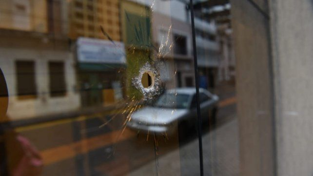 Atacaron a balazos la sede del Sindicato de Trabajadores Municipales de Rosario