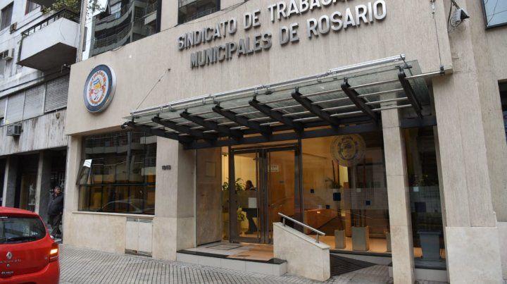El sindicato de los Municipales fue escenario de un complicado proceso electoral.