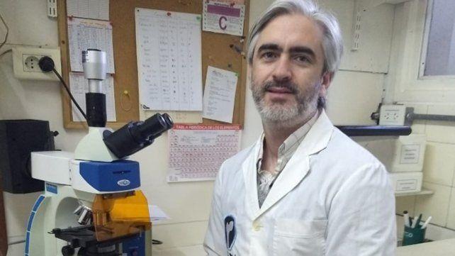 Premian a un científico rosarino que estudia efectos de la yerba mate en los huesos