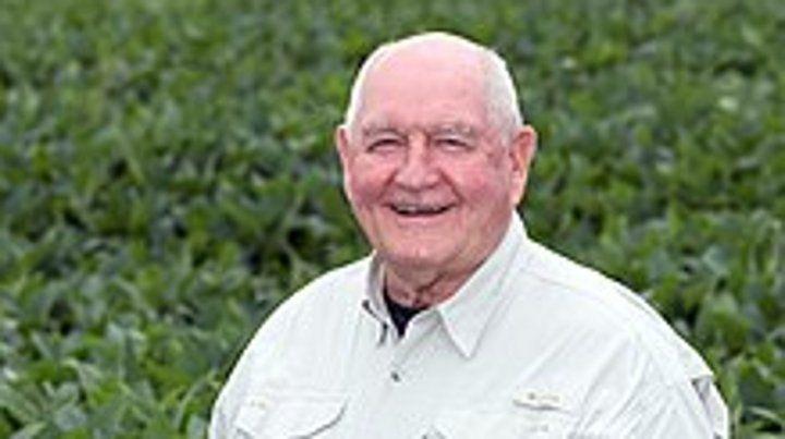 El secretario estadounidense de Agricultura