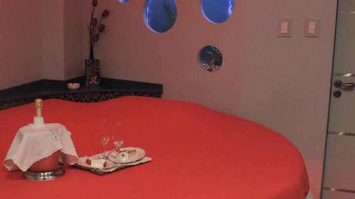 Schmuck y Gigliani se reunirán con dueños de moteles para analizar cambios en la actividad