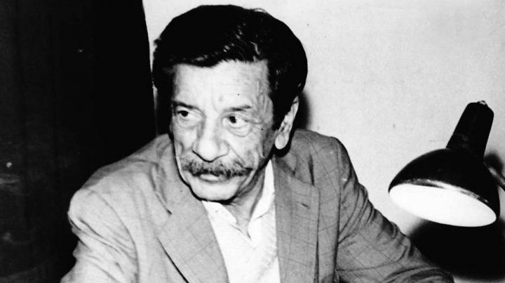 Vanguardista. El poeta Facundo Marull rompió moldes y fue ignorado.