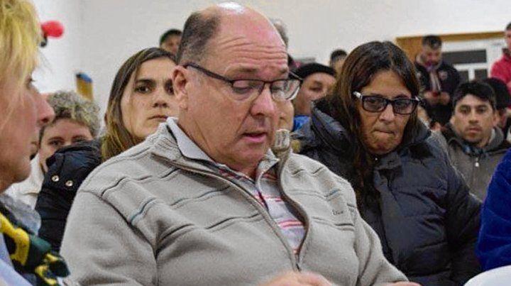 Asamblea. El ex jefe comunal Cattáneo encabezó el pedido de explicaciones.