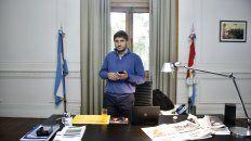 pullaro dijo que buscan intimidar a la justicia, la policia y al gobierno