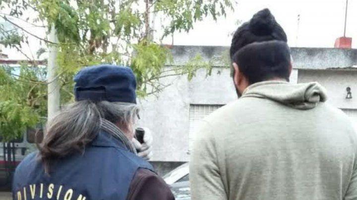 Detienen a un hombre acusado de abusar de su  hijastra de 12 años
