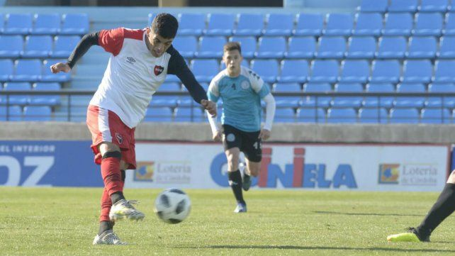 Newells perdió 2 a 1 el primer partido amistoso con Belgrano de Córdoba