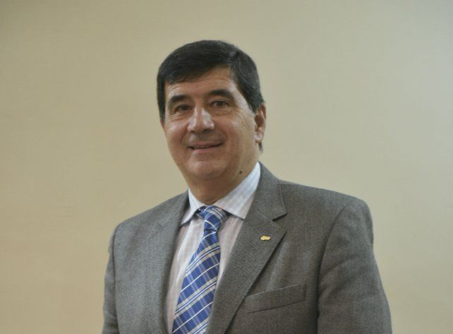 Crisis. Díaz Beltrán dijo que el consumo se amesetó y hay corte en la cadena de pagos.