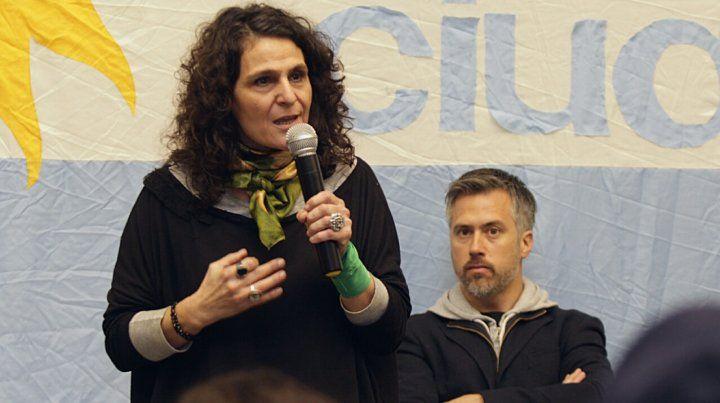 Norma López: La ampliación de derechos la garantiza el peronismo