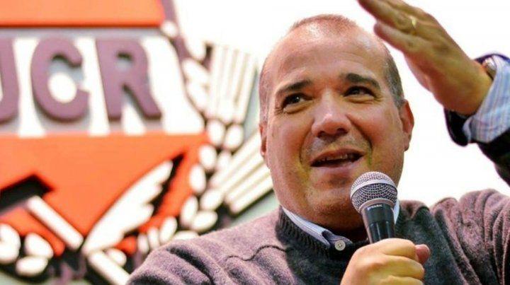 Diputado. Galdeano propone buscar consensos en la Legislatura.