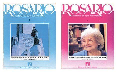 Historias sobre Rosario, ahora en las pantallas