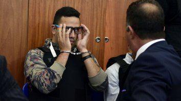 Resuelven el pedido de Guille Cantero para ser trasladado