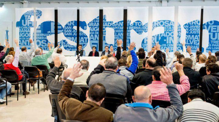 Festram va al paro por el conflicto en la comuna de Beltrán
