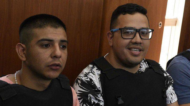 La Justicia rechazó un hábeas corpus y dos de Los Monos seguirán detenidos en penales federales