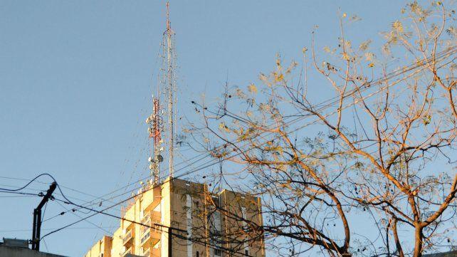 Fein, a favor de modificar la ordenanza que regula la instalacón de antenas de celular
