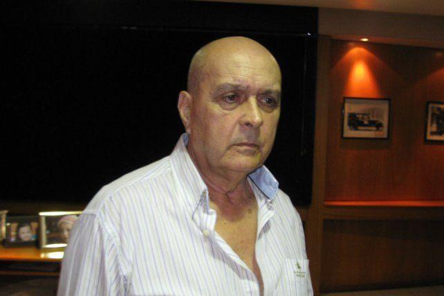 Cornejo descartó un paro de transporte y dijo que Pullaro no puede brindar seguridad