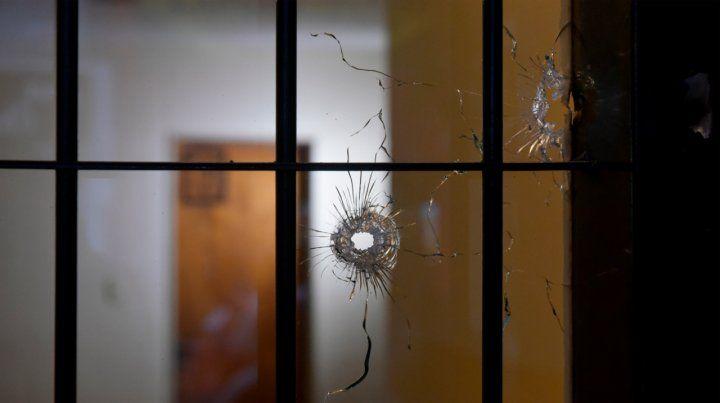 Erbetta admitió que los ataques a jueces son de bastante gravedad, pero no implican asumir flaqueza