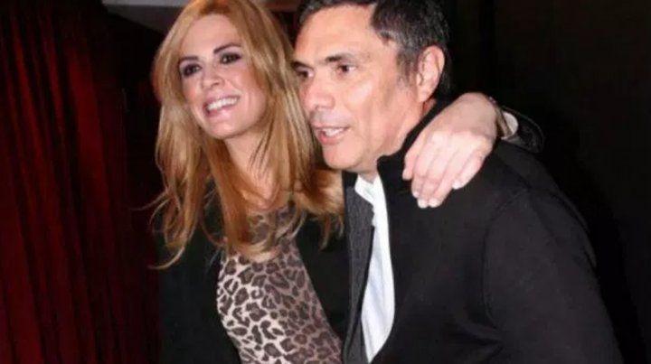 Viviana Canosa se reconcilió con Alejandro Borensztein