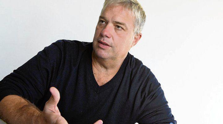 Pedro Aldave: El más apasionado siempre es el hincha