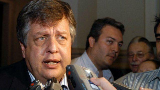 Stornelli dijo que la hipótesis que se investiga es la asociación ilícita