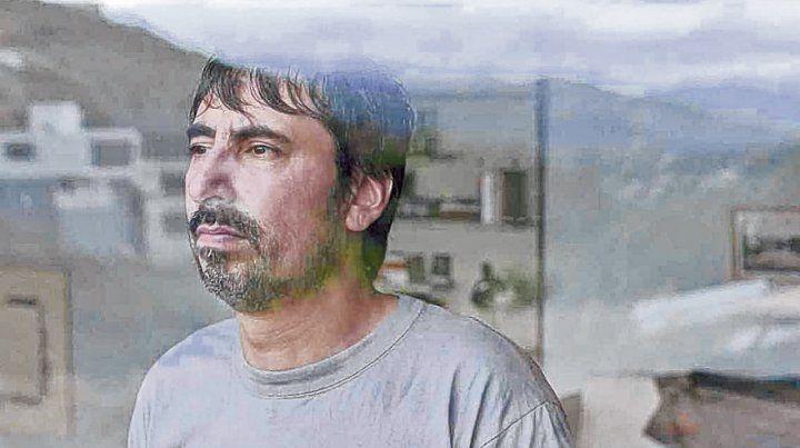 Protagonista y coguionista. Gustavo Almada es Alejandro en Casa propia