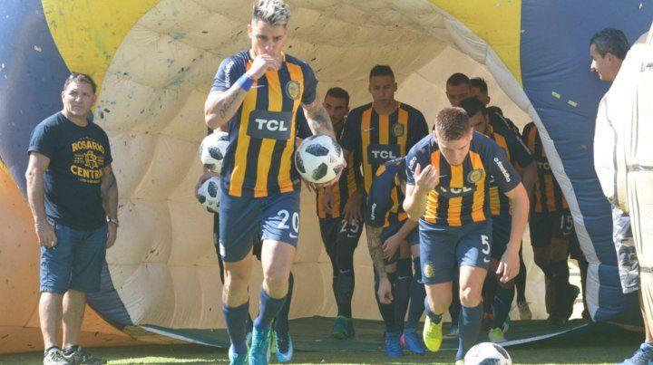 Rosario Central - Juventud Antoniana 2018 en vivo: qué canal transmite y televisa para ver online y a qué hora juegan por la Copa Argentina el jueves 2 de agosto